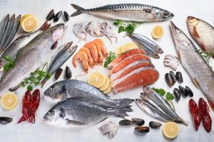 Top thực phẩm tốt cho phụ nữ tuổi mãn kinh