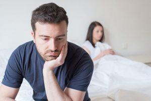 Nguyên nhân dẫn đến chứng xuất tinh sớm