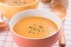 7 món súp dành cho trẻ trên 1 tuổi giàu dinh dưỡng