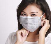 Hướng dẫn đeo khẩu trang y tế đúng cách phòng dịch virus Corona