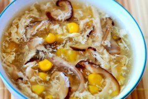 Hướng dẫn cách làm 5 món súp cho trẻ ăn dặm dinh dưỡng