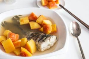 12 món ăn ngon bổ dưỡng cho bà bầu