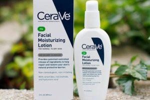 Điểm danh 5 loại kem dưỡng ẩm dành cho da mụn