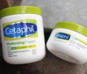 5 loại kem dưỡng ẩm dành cho da khô an toàn và hiệu quả