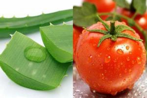 Tuyệt chiêu làm đẹp da an toàn và hiệu quả với cà chua