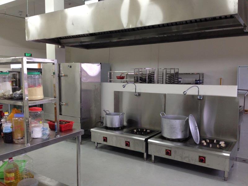 thiết bị bếp
