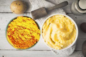 Điểm danh 6 cách trị mụn bằng khoai tây đơn giản