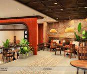 4 nguyên tắc vàng trong thiết kế quán cafe chủ kinh doanh cần ghi nhớ