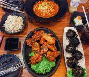 Top 3 nhà hàng Hàn Quốc đáng để bạn tìm đến tại quận 3 TP. HCM