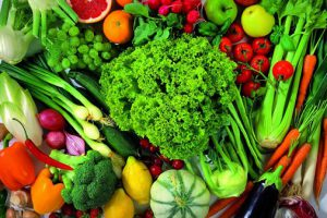 Thực phẩm tốt dành cho người bị gan nhiễm mỡ