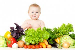 Top 7 loại thực phẩm tăng sức đề kháng cho trẻ nhỏ