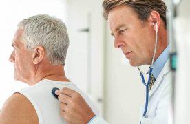 Bệnh viêm phổi ở người cao tuổi- nguyên nhân và cách phòng chống