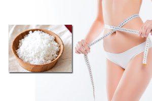 Cách giảm cân nhanh thông qua điều chỉnh chế độ ăn uống