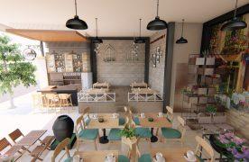 Thiết kế quán cafe đẹp mắt giú thu hút khách hàng
