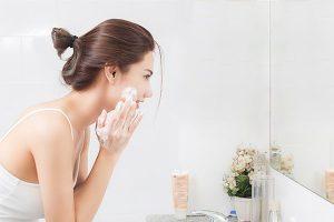 7 thói quen giúp bạn cải thiện được làn da trong sáng, khỏe hơn