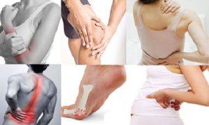 Tình trạng đau nhức xương khớp ở người trẻ ngày càng gia tăng