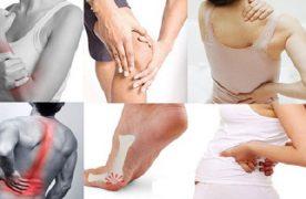 Đau nhức xương khớp ở người trẻ – Nguyên nhân và Cách điều trị