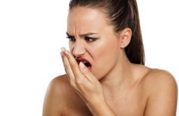 9 loại thực phẩm chữa hôi miệng hiệu quả
