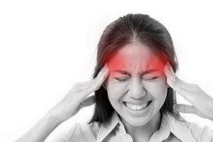 Một số bài thuốc chữa nhức đầu hiệu quả