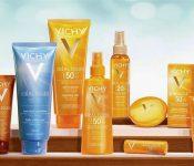 Đánh giá: kem chống nắng Vichy ideal soleil có tốt không