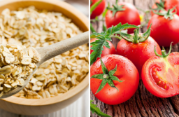 Mách bạn 5 cách trị nám bằng cà chua hiệu quả tại nhà