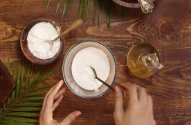 Điểm danh 5 cách trị nám bằng dầu dừa siêu hiệu quả tại nhà